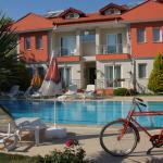 Şafak Apart & Hotel