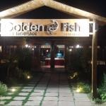 Golden Fish resmi