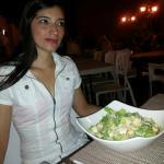 la insalata Cesar