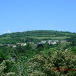 Photo of Little Solsbury Hill