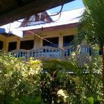 Blue Diamond Lodge Foto