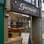 Gerrards, Mold