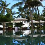Foto de Dhevatara Beach Hotel