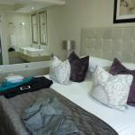 Foto de Harbour House Hotel