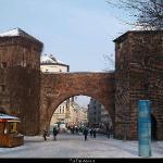 Am Sendlinger Tor Foto