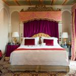 The best bed in all of Italy
