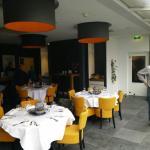 Restaurant Oranjeoord