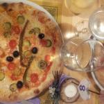 Pizzeria Le Simpatiche Canaglie