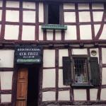 Bauernschenke Eck-Fritz