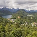 Foto de Alpenhotel Allgaeu