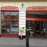 Cafe Hallie