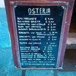 Photo de Osteria Locanda Cecconi