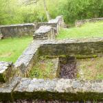 Gallo-Römisches Heiligtum (Sudelfels), eines von vielen Stätten in der Gegend