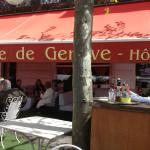 Photo of Hostellerie de Geneve (Restaurant)