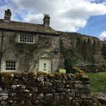 Mamie's cottage