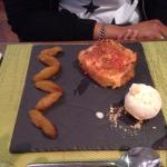 La Table du Cuisinier