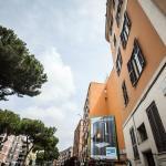 Foto de Romahouse - Appartamenti Vaticano