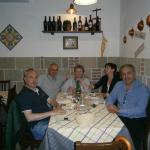 Photo of Osteria e Pizzeria Pisano