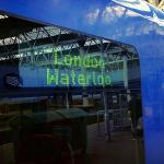 Waterloo mainline station