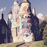 Kleburn Castle