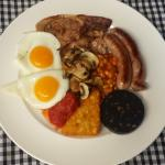The Famous Full English