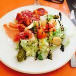 Photo de Restaurant El K'lamar