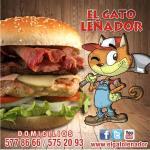 Photo of El Gato Lenador