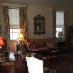 15 Church Street Bed & Breakfast - Phillips-Yates-Snowden House Foto