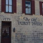 Foto de Old Talbott Tavern