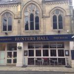 Hunters Hall