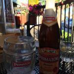 Primator Mailbock, Specialty Light Beer, 16.9 oz for 5.25! So delicious!