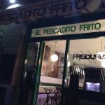 Restaurante El Pescadito