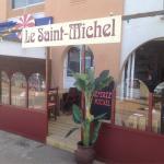 Crêperie Saint Michel