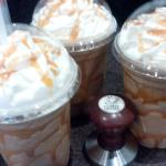 Try the Caramel Express.