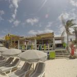 Foto de Ethnic Beach Bar Restaurant