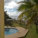 Foto de Silver Beach Hotel