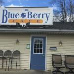 Blueberry Cafe