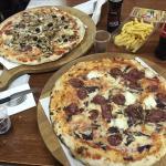 SU Stampu Pizzeria Foto