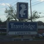 Bild från Travelodge Lafayette