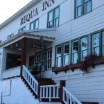 Historic Hotel Requa Inn