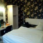 Foto de Mine Home Hotel & Residence