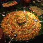 A Paella! O principal do Festival Gastronomico