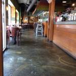 Racha Thai - Seattle, WA There's plenty of seating