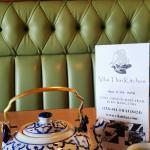 Vilia Mint jasmine tea