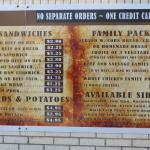Chisholm Trail BBQ, Lockhart , TX