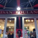 Pastiserie Boulan (calle peatonal/mercado frente McDonals)