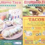 Taqueria Ultimo Taco