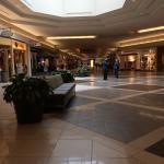 Clean mall