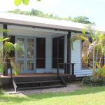 Exterior of Deluxe Villa