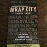 Wrap City